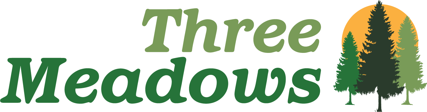 Three Meadows Logo